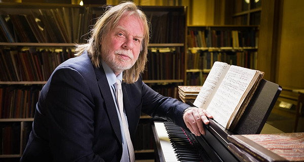 From The Interesting Film Company    PERSPECTIVES: RICK WAKEMAN <br srcset=